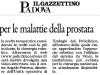 Urology Week - Il Gazzettino