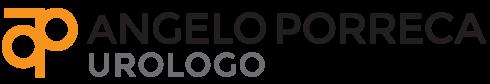 Angelo Porreca Logo