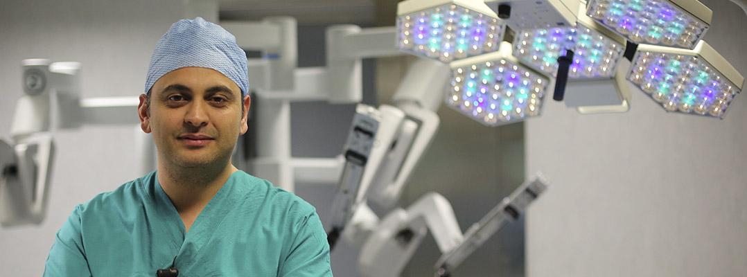 quanto tempo recupero per la chirurgia della prostata